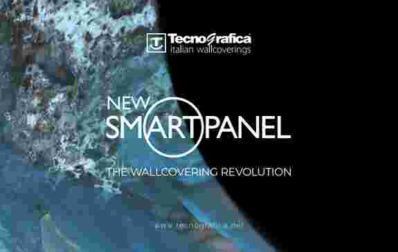 Novità NEW SMART PANEL by Tecnografica